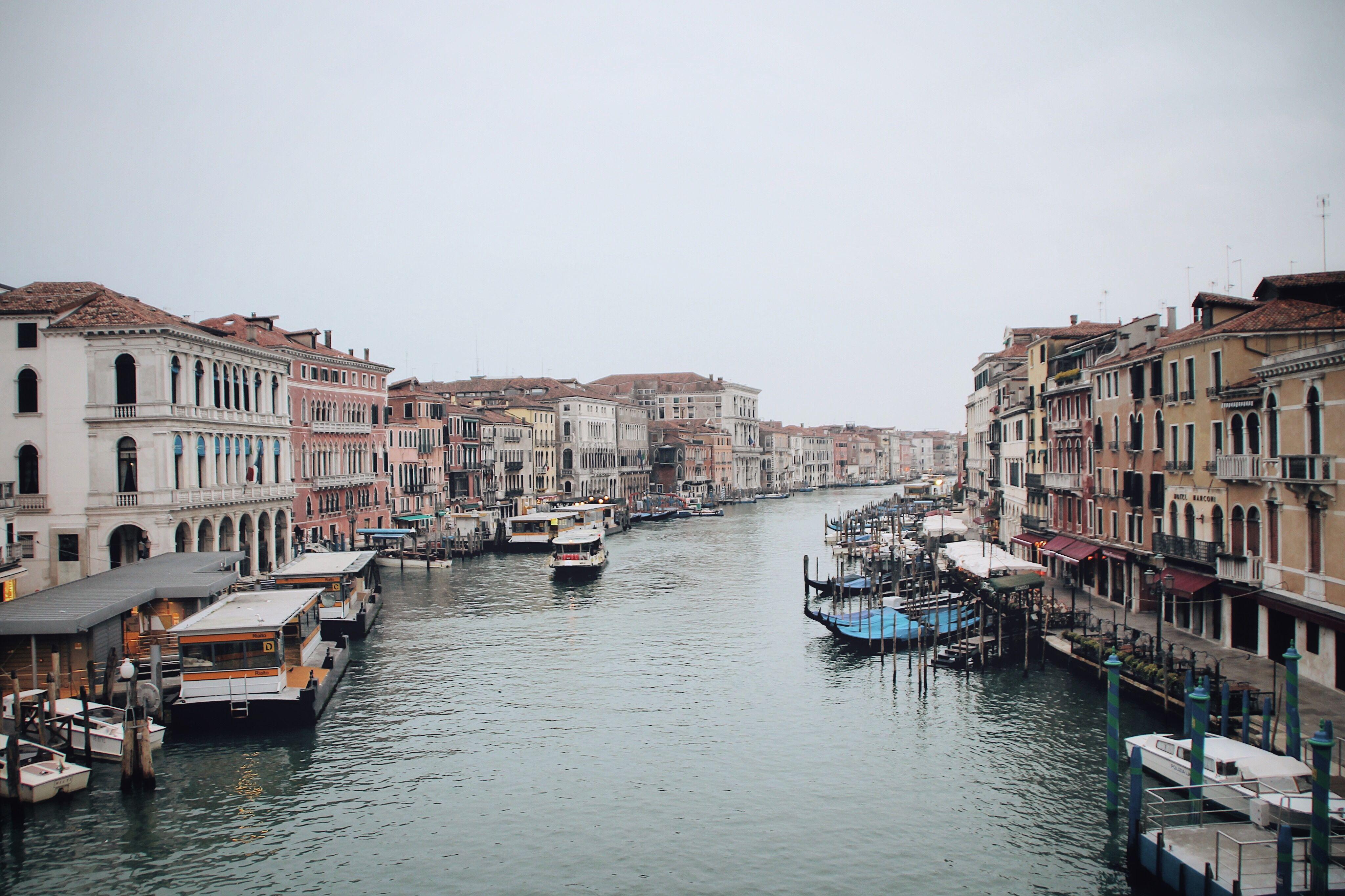 Venedig 🇮🇹 | Venedig, Reiseziele, Italien reisen