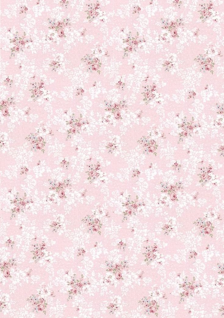 Wallpapers Shabby Chic