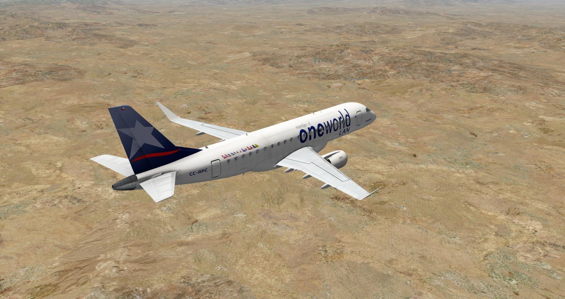 X-Crafts Embraer E175 - Aircraft Skins - Liveries - X-Plane Org