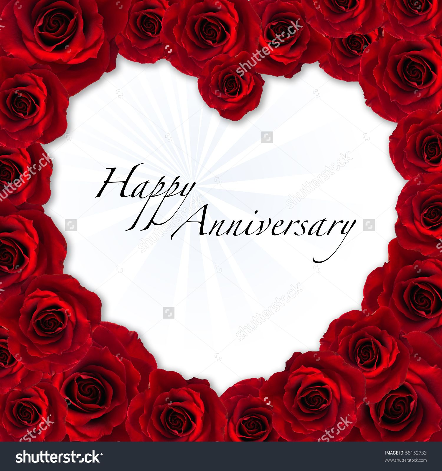 stock-photo-happy-anniversary-card-58152733.jpg (1500×1600) | Words ...