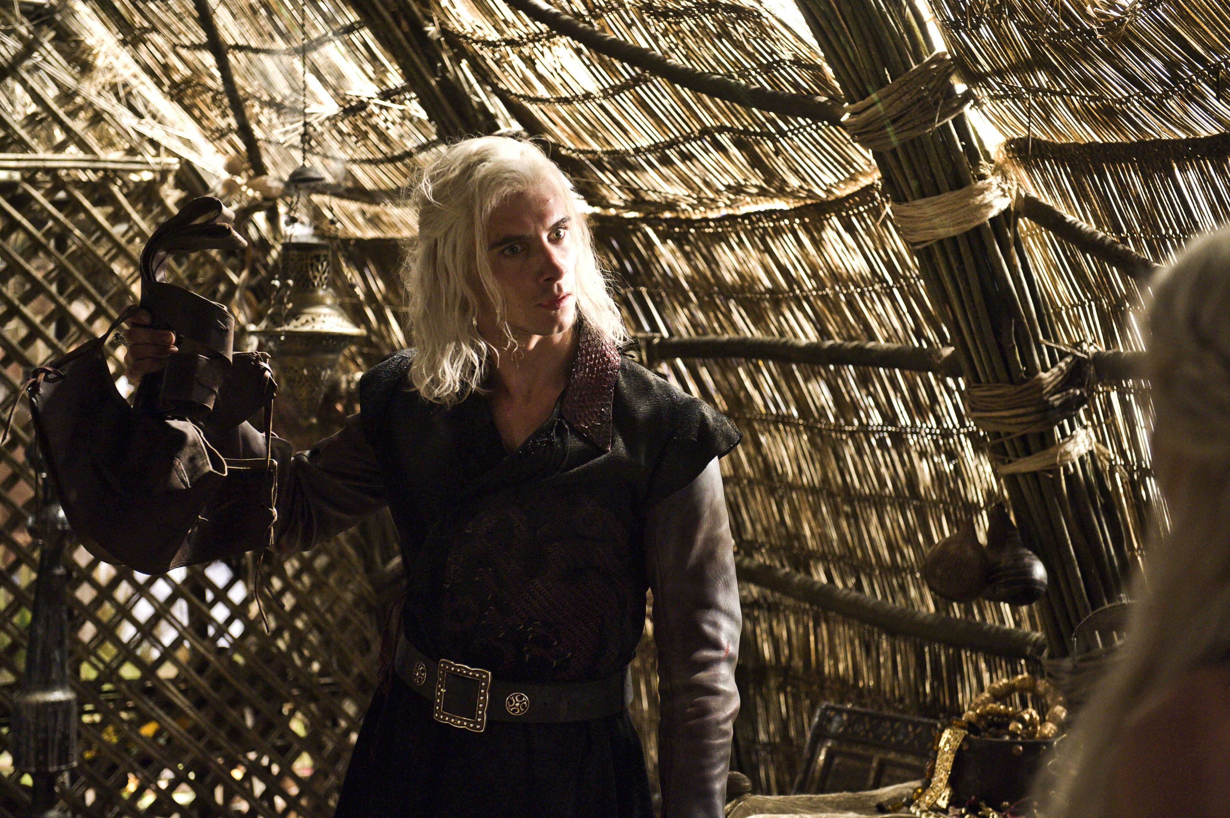 Game of Thrones Season 1 Episode Still imagens) Shows