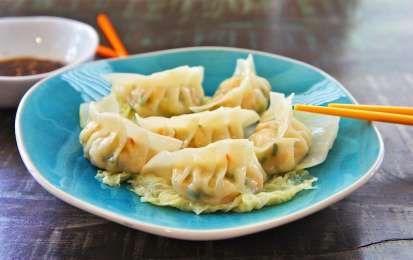 ravioli al vapore i ravioli al vapore sono una ricetta della cucina cinese
