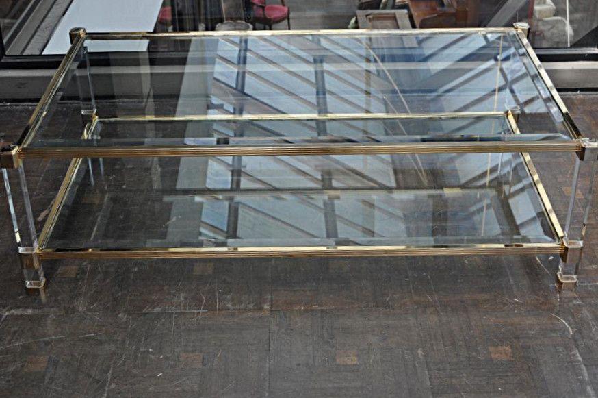 Table Basse Pierre Vandel Tables Basses Table Basse Salon Classique Table