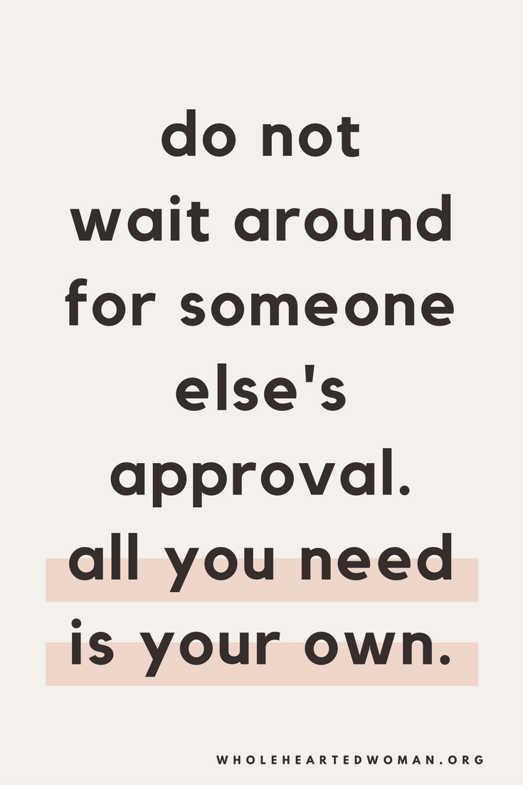 Motivational and Inspiration Quotes and Sayings | Wholehearted Woman | Pin It! — molly ho studio
