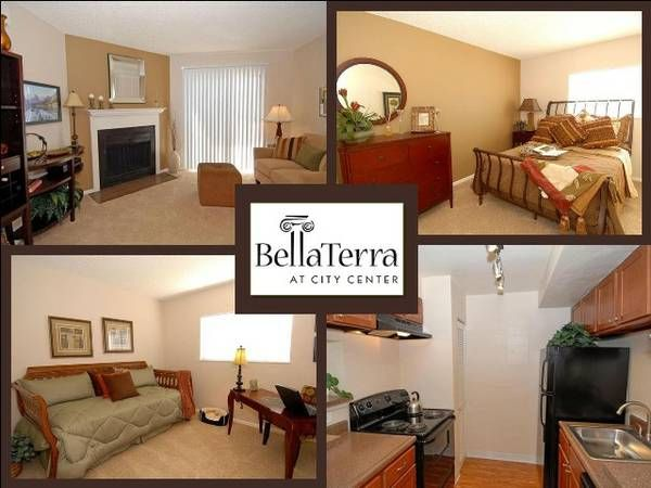 BELLATERRA AT CITY CENTER CHAMBERS & EVANS Home decor