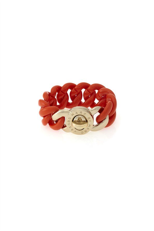 Small Candy Turnlock Bracelet - Marc By Marc Jacobs