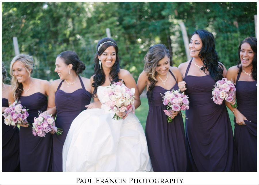 Primavera Regency, Stirling NJ Wedding Photographer {Stacey and Brett} | Paul Francis Photography