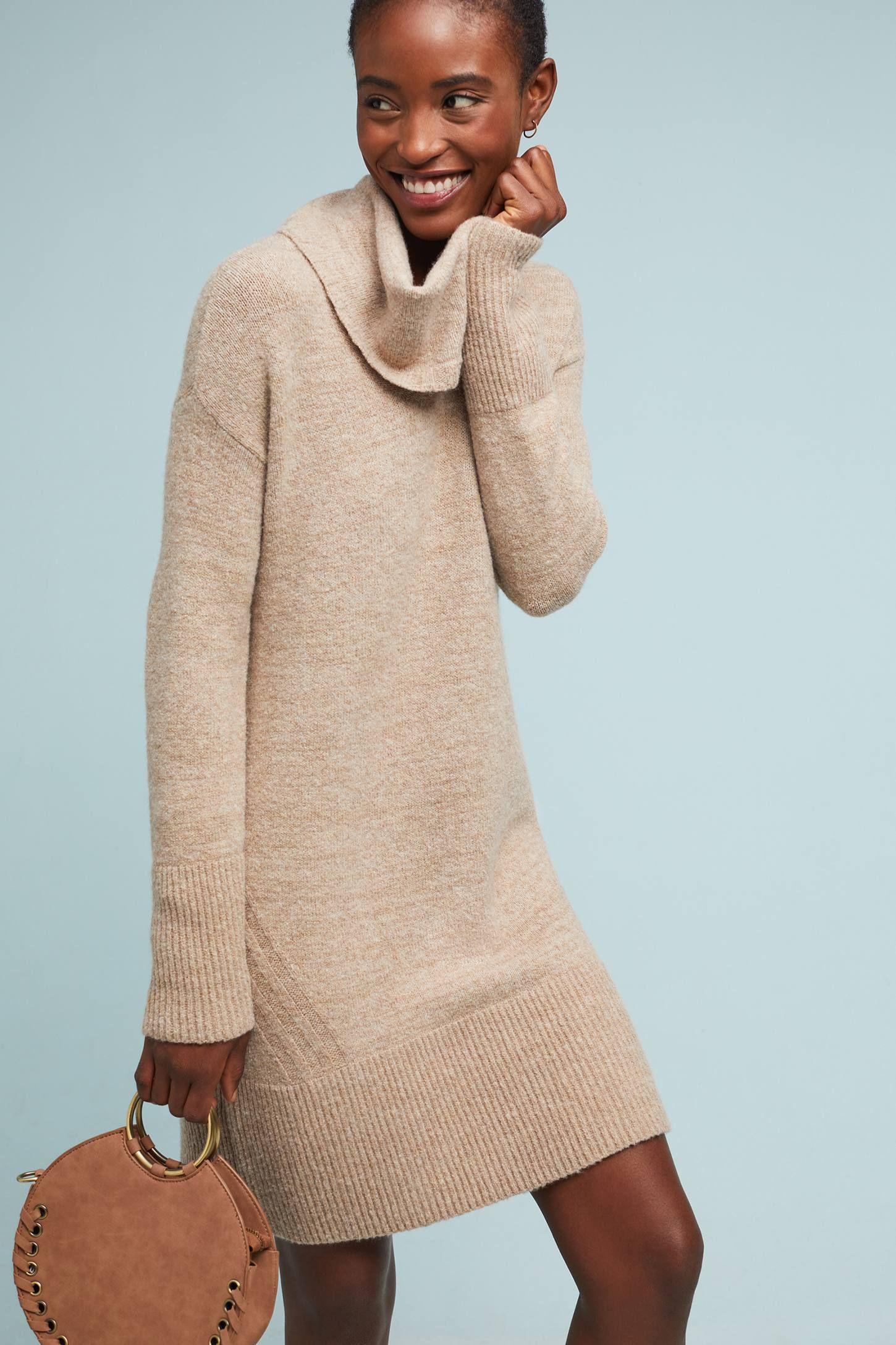 7165bf4c3d1 Sonoran Sweater Dress in 2019