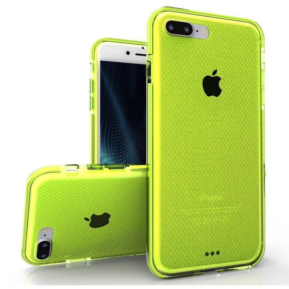 official photos d8710 fbd47 iPhone 8 Plus Case / iPhone 7 Plus Case - Zizo [Pulse Series ...