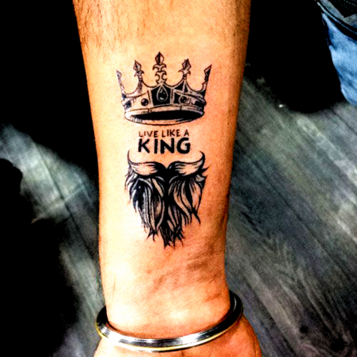 Small Tattoos Best Tattoos For Men Cool Tattoo Ideas For Guys With Badass Des Tattoo
