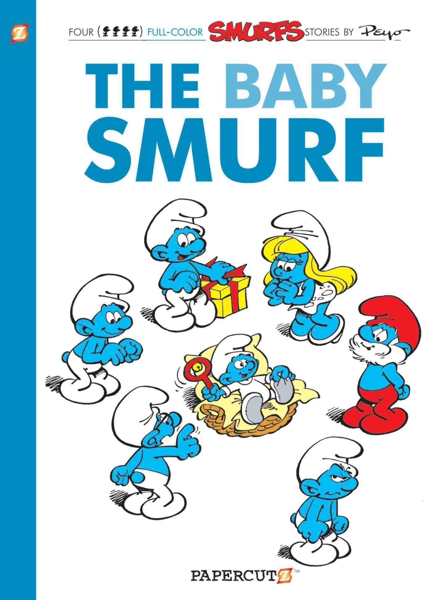 Perfecto Casa De Smurf Para Colorear Composición - Ideas Para ...