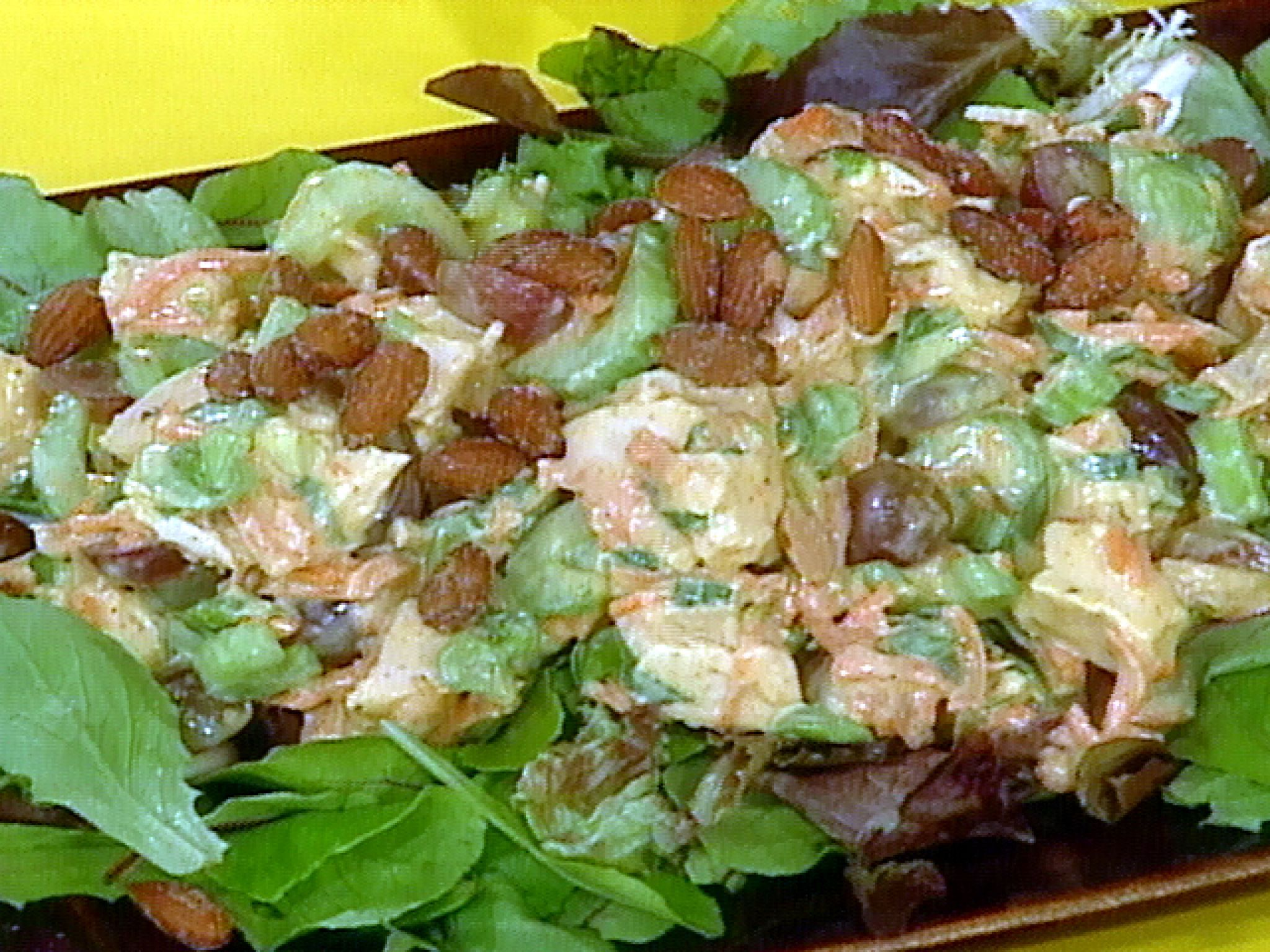 Curry in a hurry rotisserie chicken salad recipe pinterest curry in a hurry rotisserie chicken salad recipe pinterest rotisserie chicken salad curry and salad forumfinder Image collections