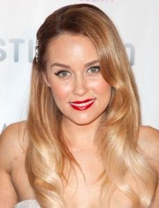 Lauren Conrad honey blonde hair color | Coloring Your Own Hair ...