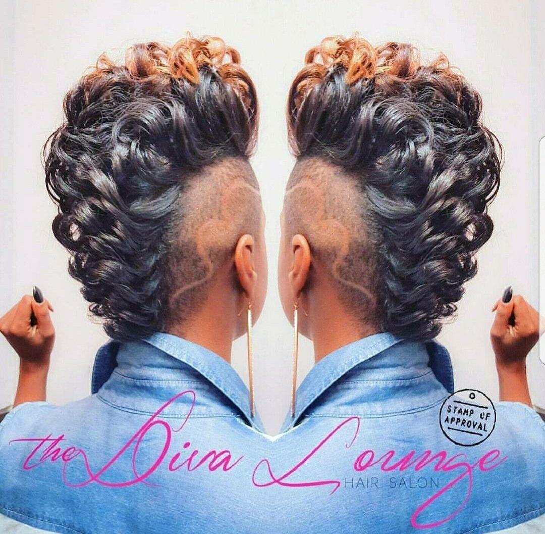 The diva lounge hair salon larnetta moncrief montgomery alabama