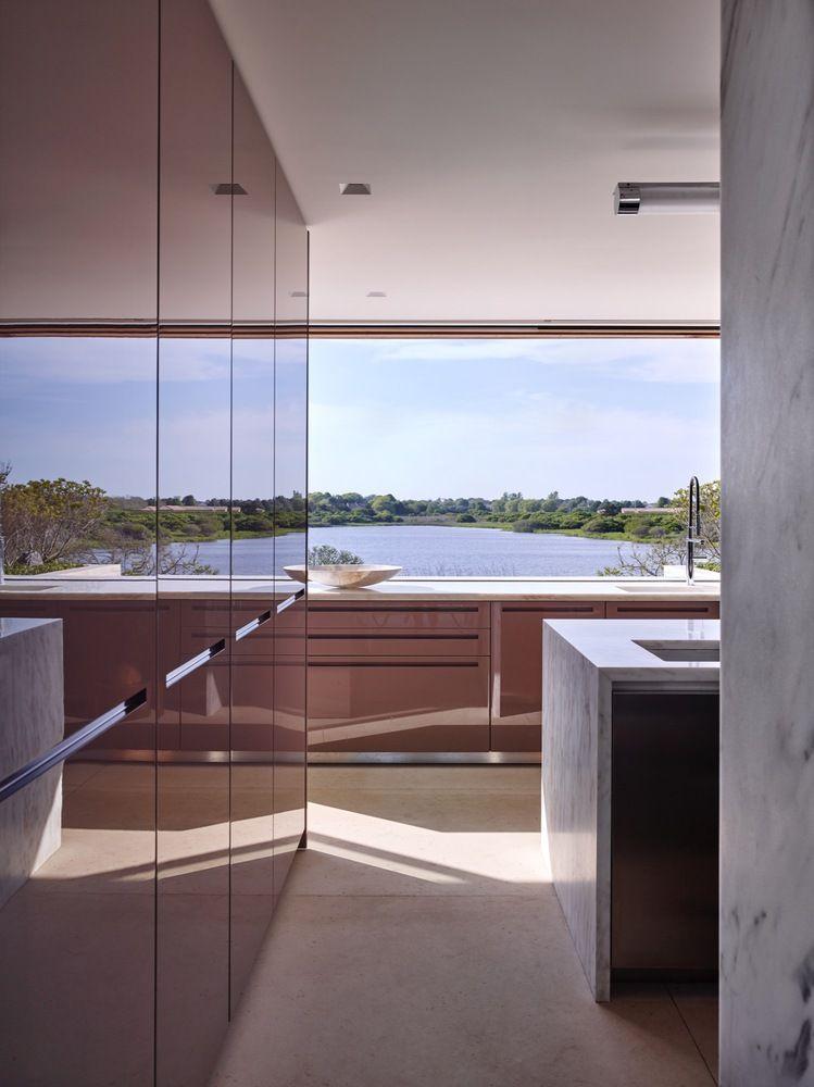 Galeria de Casa de Campo / Stelle Lomont Rouhani Architects - 15