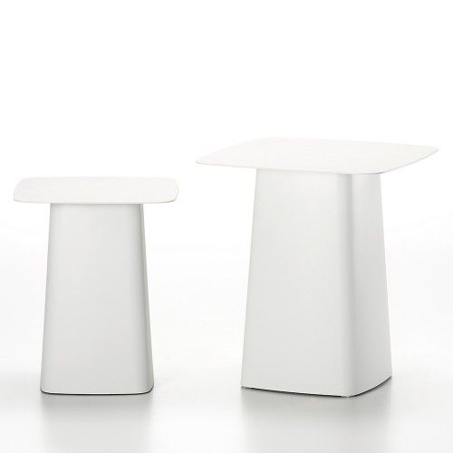 Vitra Metal Side Table.Vitra Metal Side Table Indoor Metal Side Table Vitra