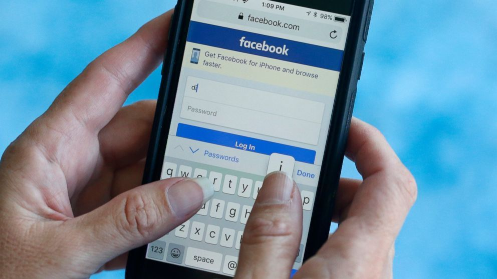 Pin By Amanda Makayla On Global News Quit Facebook News Apps