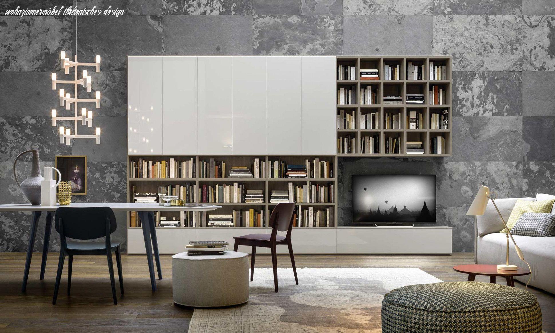 7 Kurztipps Für Wohnzimmermöbel Italienisches Design en 7