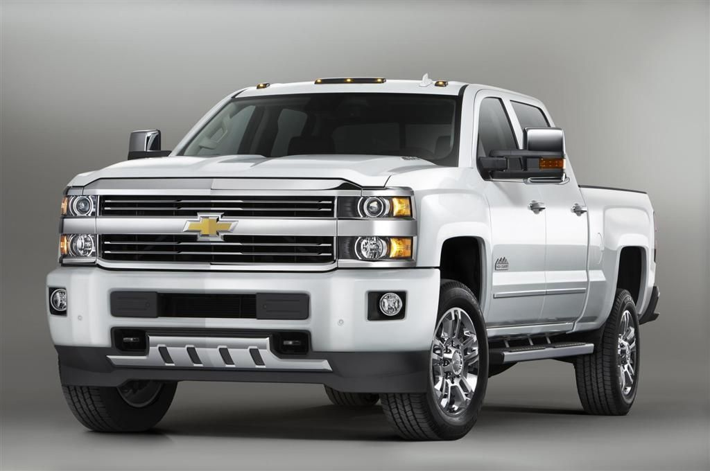 2020 Chevy Silverado 2500 Engine Price And Horsepower Rumors Car