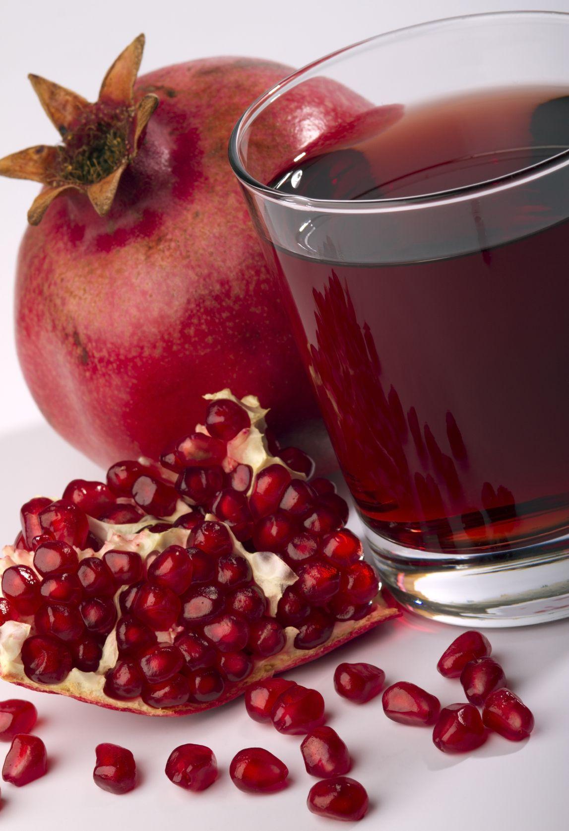Pomegranate Apple With Honey Shot Recipe Pomegranate Honey Recipes Food