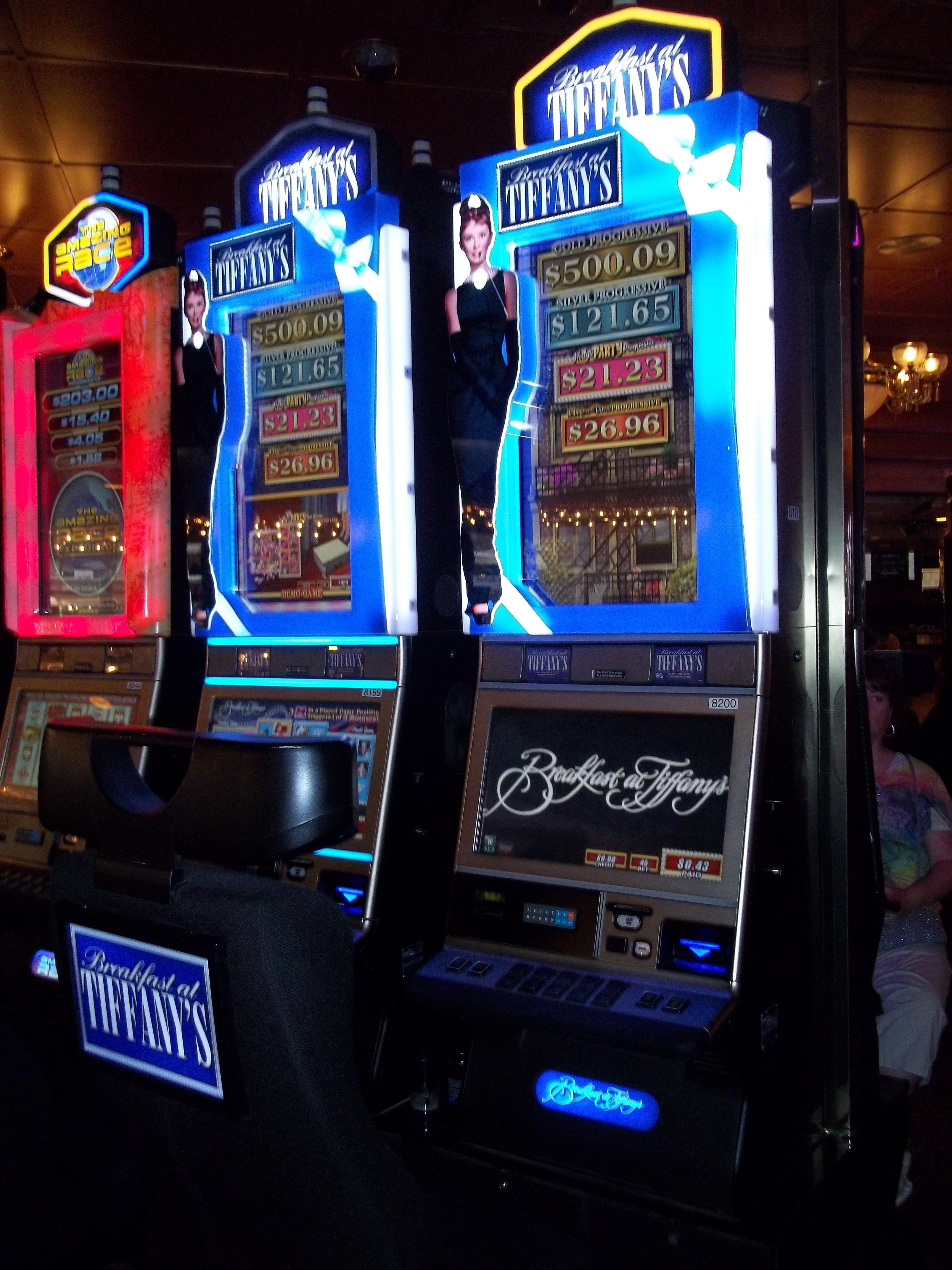 Игровые автоматы yahoo налётчики на игровые автоматы