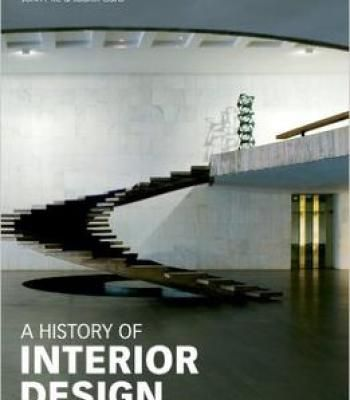 History Of Interior Design 4 Edition PDF Architecture Pinterest