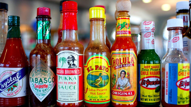 Brooklyn, Apr 22: NYC Hot Sauce Expo