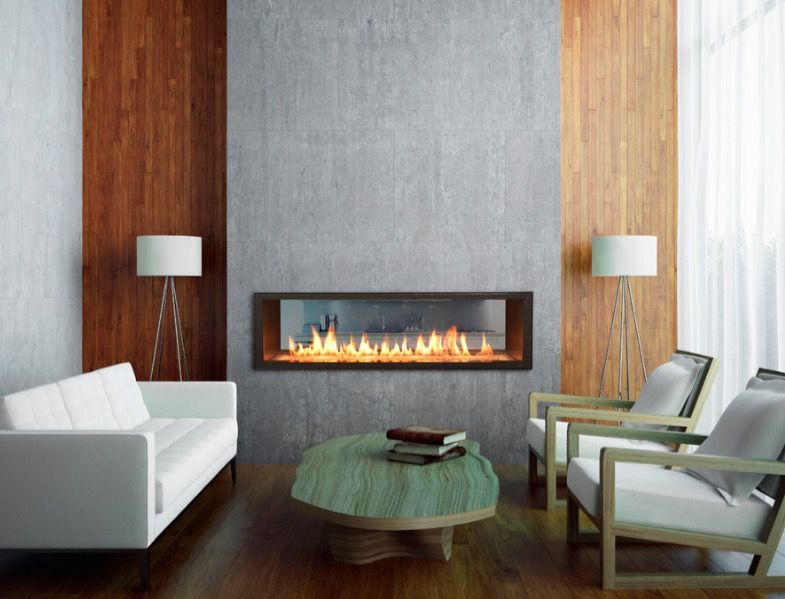 40 Hot Fireplace Ideas For A Cool Y E Http Freshome