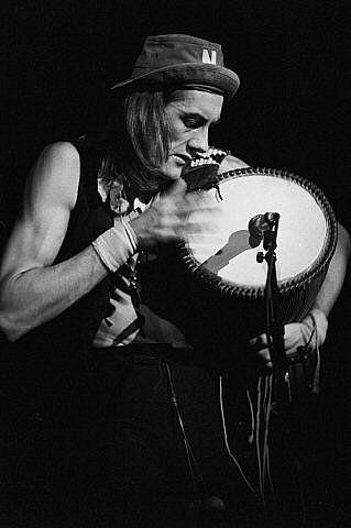Fleetwood Mac_001ATA (Mick Fleetwood) 1975