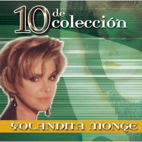 10 De Colección: Yolandita Monge: MP3 Downloads