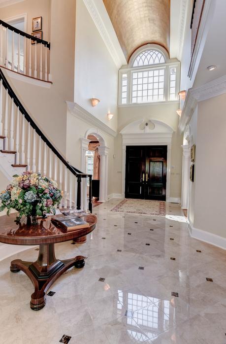 Best 12 000 Square Foot Stone Mansion In Mclean Va Casas De 400 x 300
