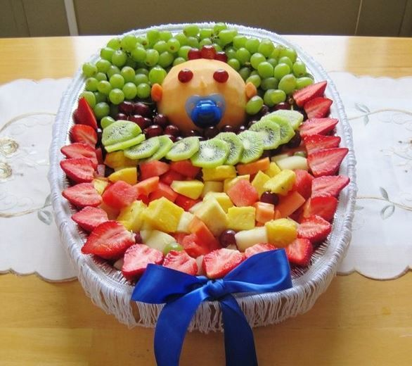 The Best Collection Of Baby Shower Ideas Watermelon Baby Showers