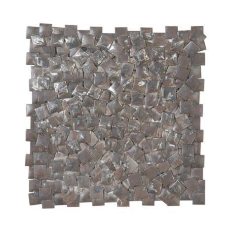 Ethlen Metal Squares Wall Sculpture Ethan Allen Furniture Interior Design