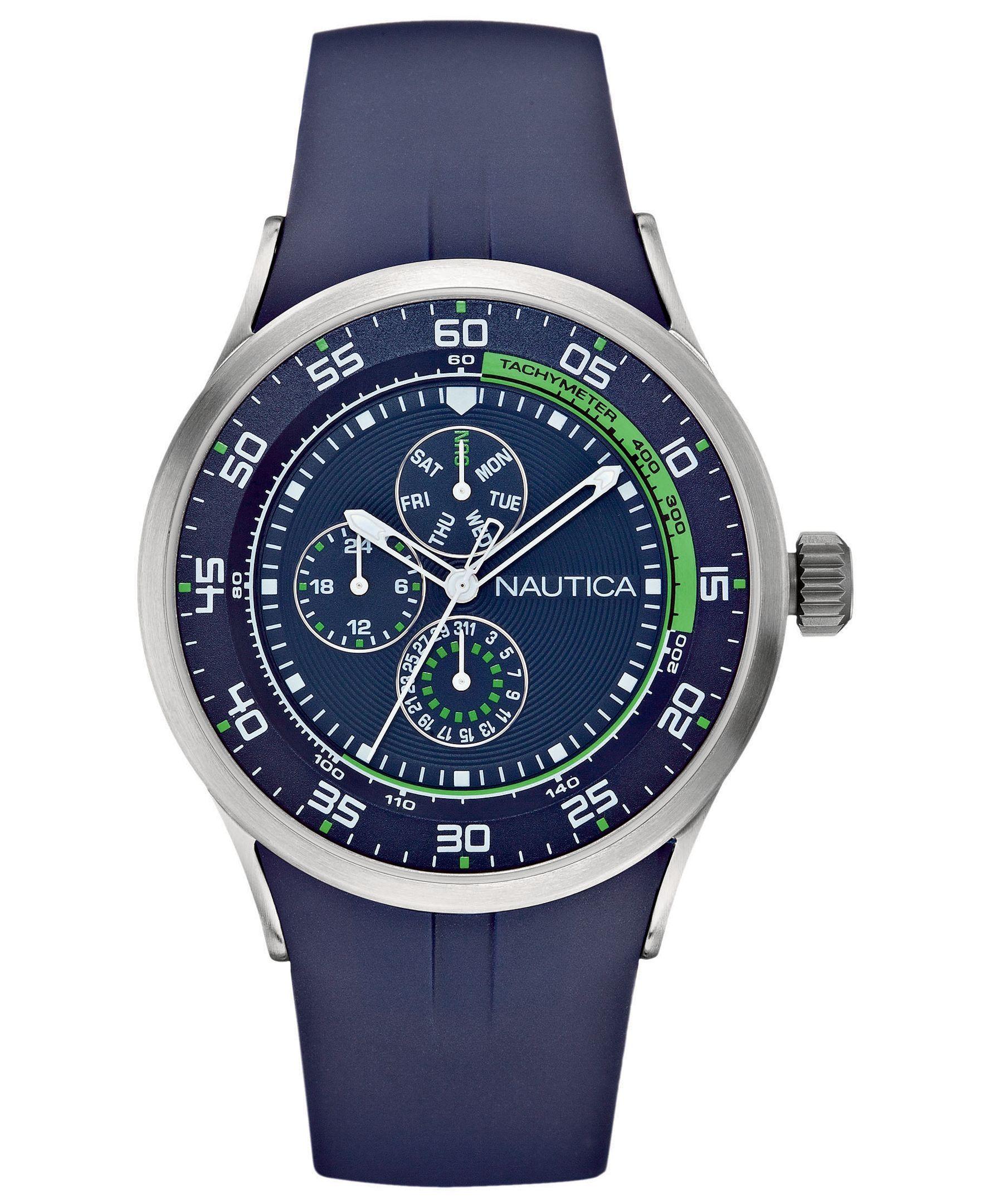 Nautica Watch 6494e92a3c0