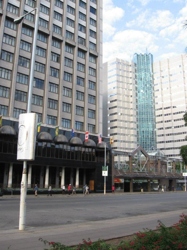 Cheap Flights Washington to Harare Harare, Places of
