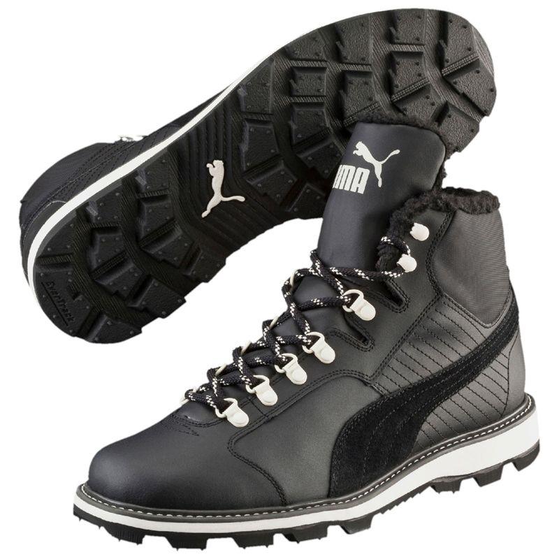 cf76d80bb61 Мъжки зимни обувки Puma Tatau Fur Boot black http   www.shopsector.