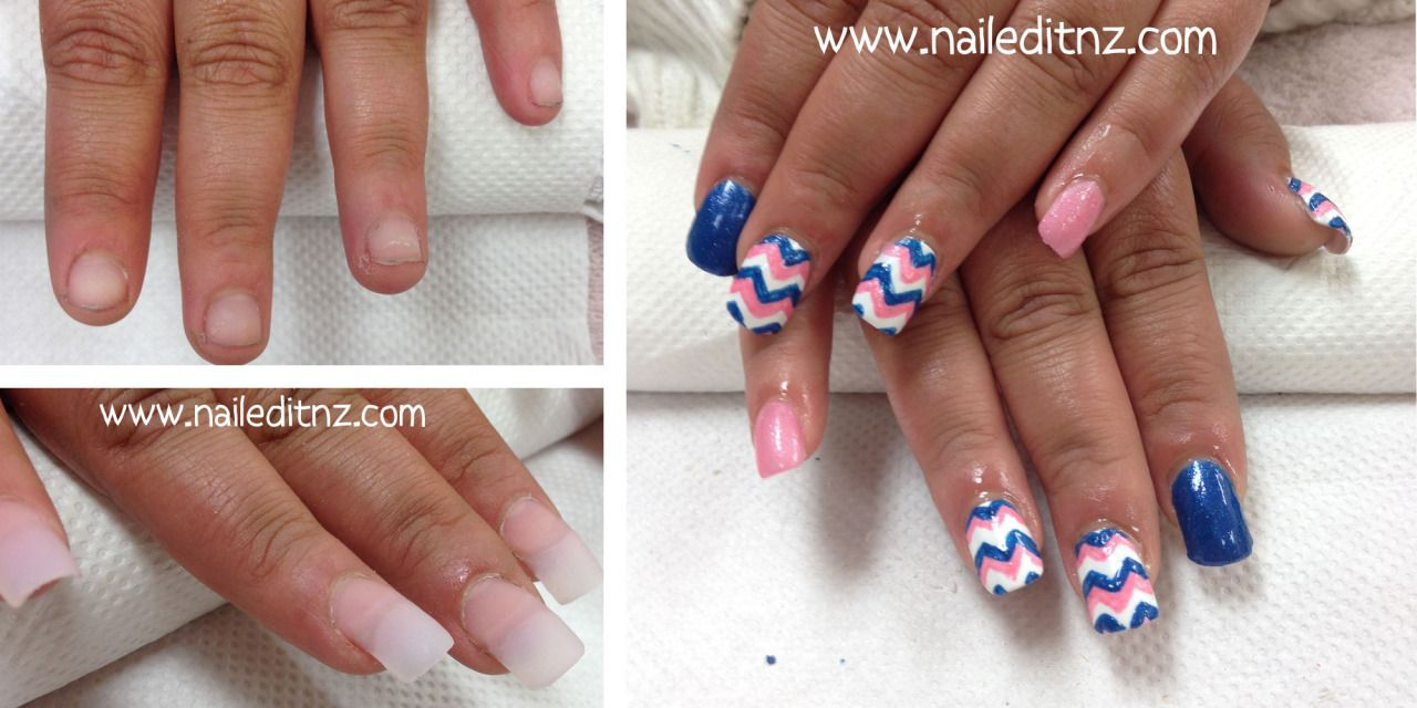 Pictures from the latest Nail School Diaries! Read all