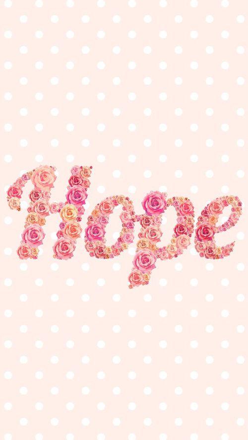 Imagen de hope and wallpaper