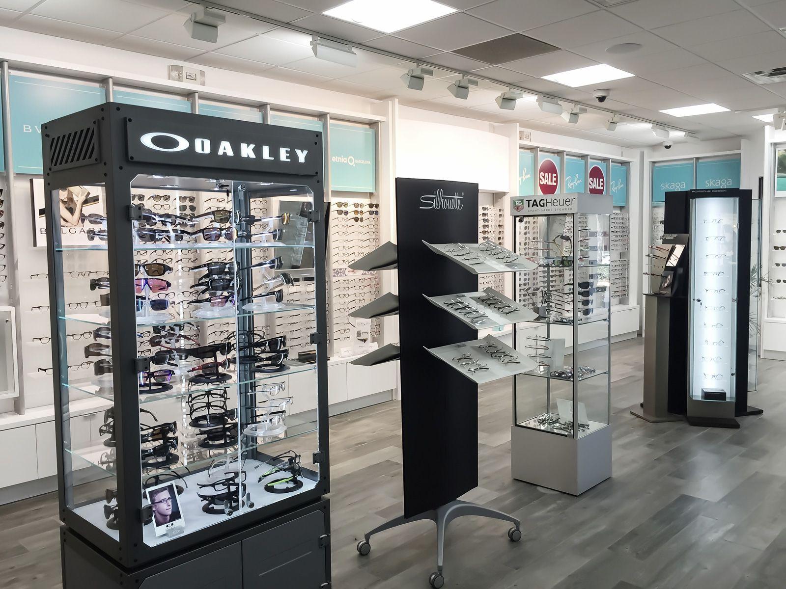 designer eyewear and sunglasses in boca raton oakley tagheuer porschedesign silhouette. Black Bedroom Furniture Sets. Home Design Ideas