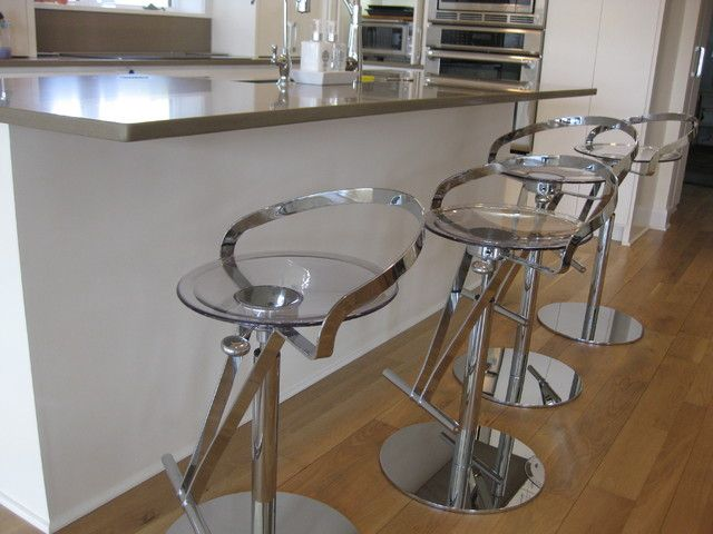 Marvelous Swivel Stools For Kitchen Island