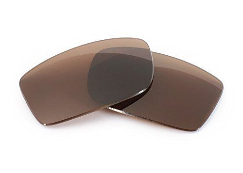 4cd17a1901 FUSE Lenses for Oakley Ravishing Amber Polarized Replacement Lenses -- Want  additional info  Click on the image.