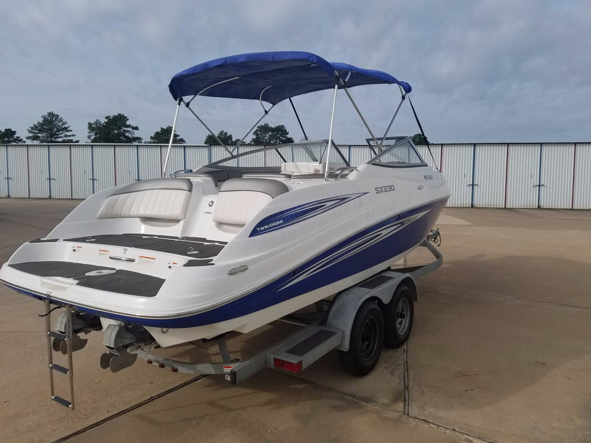 Yamaha Sx230 Ho For Sale In Willis Texas View Pictures And Details Of This Boat Or Search For More Yamaha Bo Yamaha Boats For Sale Yamaha Boats Boats For Sale