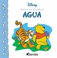 El agua. Regar, salpicar, nada, beber… A Pooh y sus amigos les encanta el agua. Este libro invita a los más pequeños a aprender, de forma agradable y divertida, lo importante que es el agua, en compañía de Winnie the Pooh y sus amigos.