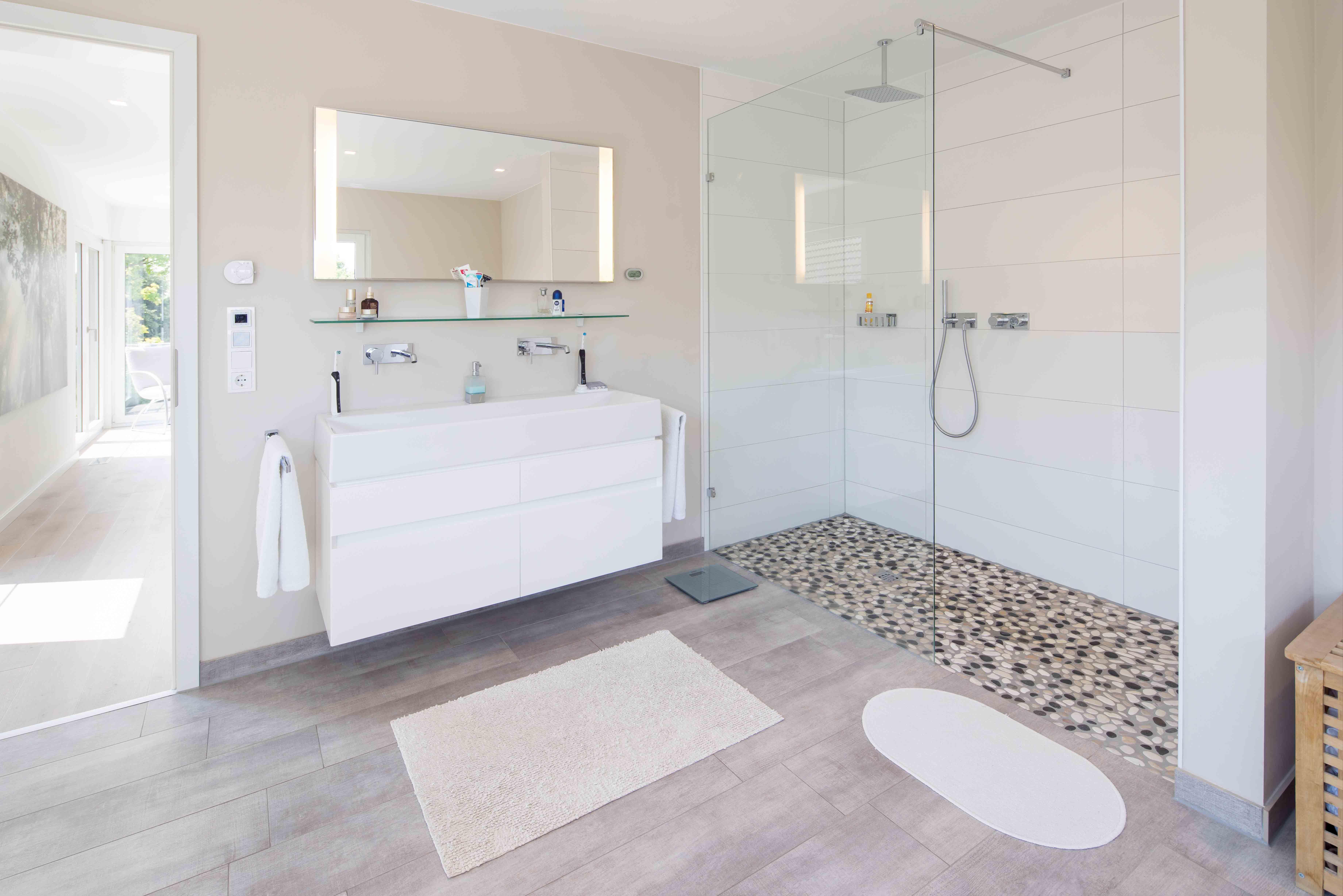 Pin Auf Wohnideen Badezimmer