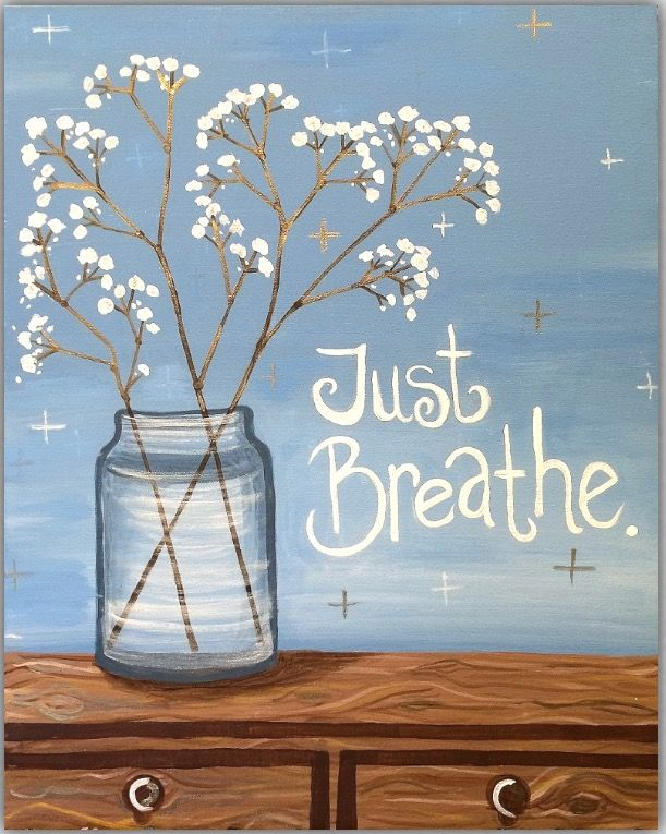 Painting Ideas Canvas PaintingsCanvas QuotesQuote