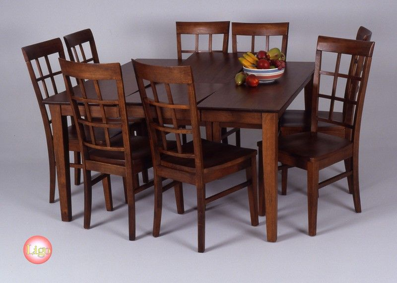54 Inch Square Table Seats 8 Hogar