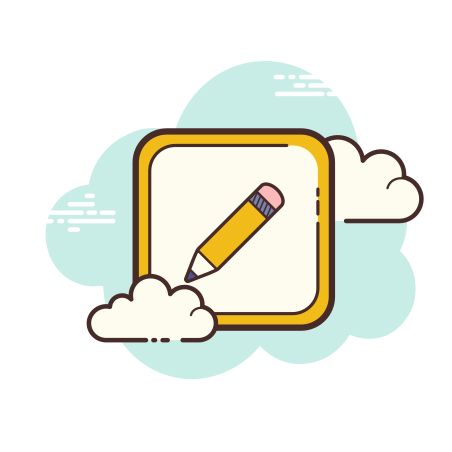 Edit Icon – Free Download, PNG and Vector