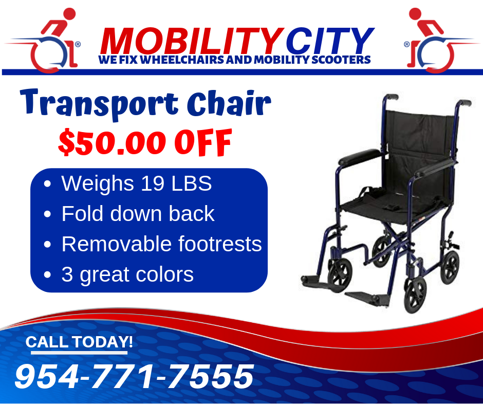 Transport Chair 50 OFF! Come take a look at our variety