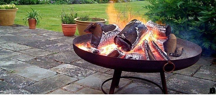 Photo of #Check #find #fire #Gas #Laid table garden party #information