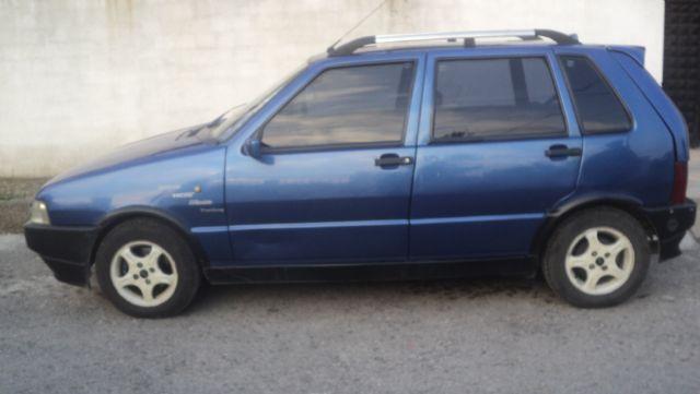 Fiat Uno 1998 Fiat Uno
